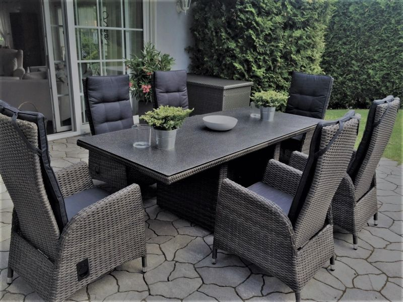 gartenm bel aus polyrattan my blog. Black Bedroom Furniture Sets. Home Design Ideas